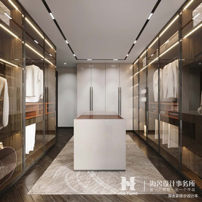 广州近二十年屋龄别墅,爆改后媲美海外豪宅_1630033588_4521516