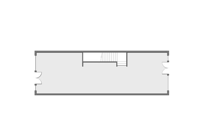 开物营造丨一方纺织展厅_163055