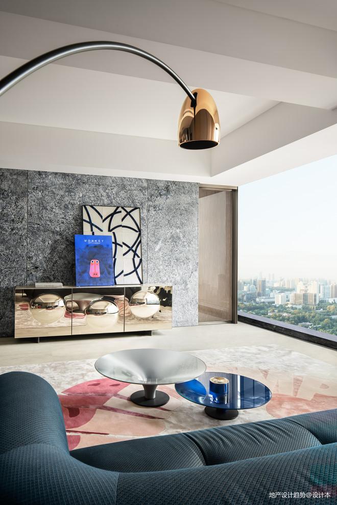 纳沃设计   北京·梵悦108_16