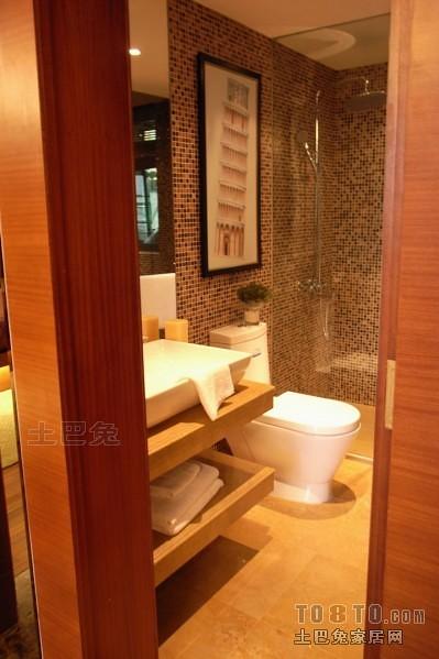 欧式现代卫浴1209