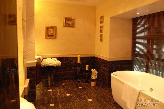 欧式现代卫浴1212