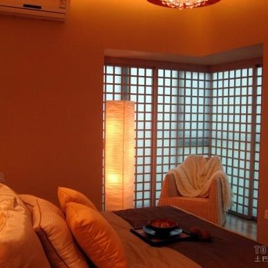 东南亚风格卧室591