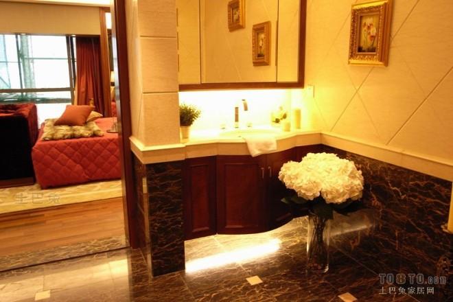 欧式现代卫浴1211