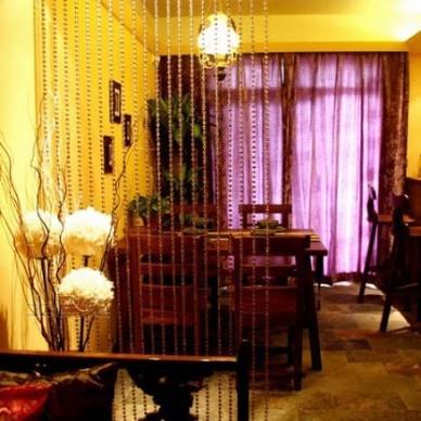 东南亚风格餐厅9297