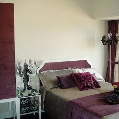 欧式现代卧室925
