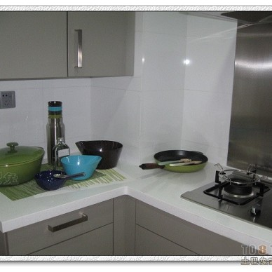 现代风格厨房5391