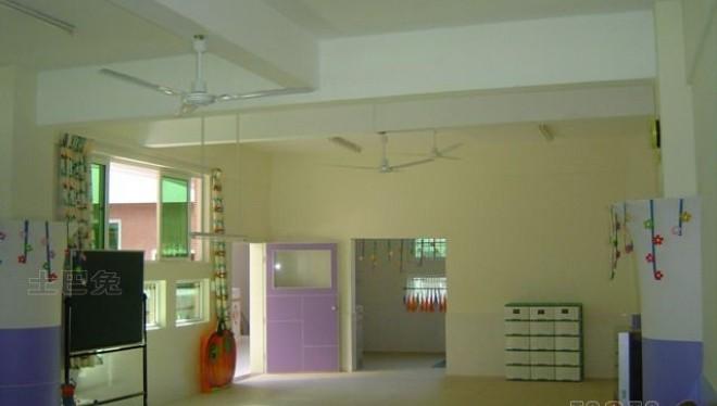 富红幼儿园