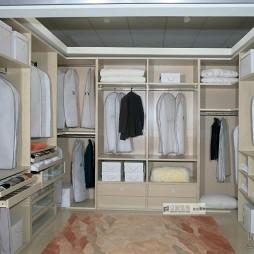 现代风格储藏室装修效果图欣赏
