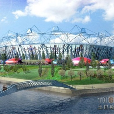 伦敦奥运各场馆