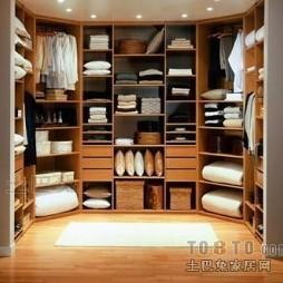 中式风格储藏室装修效果图