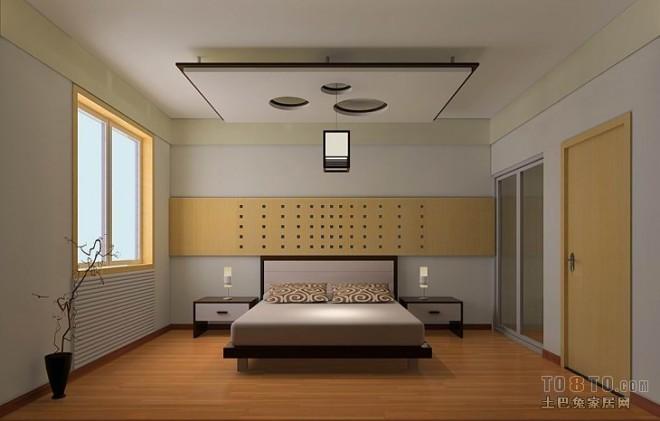 9一楼卧室