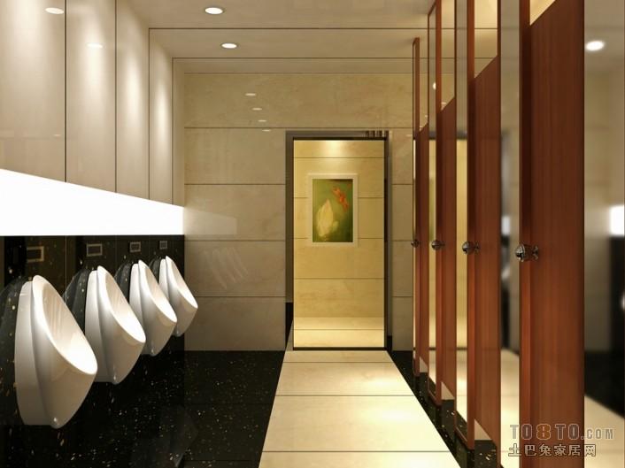 公共厕所设计_公共厕所装修效果图 – 设计本装修效果图