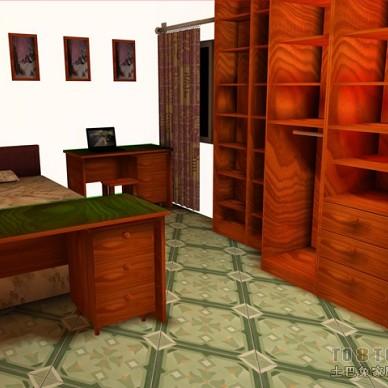 我的房间我设计3