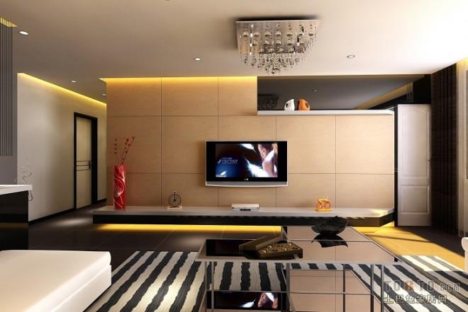 一套    PS 客厅2