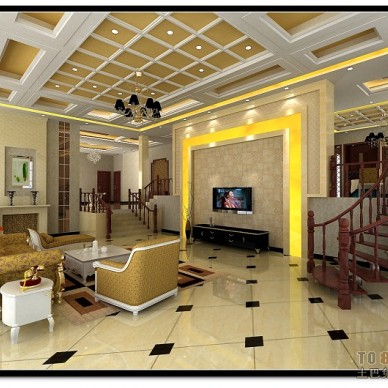 客厅0120
