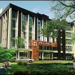 多普木业办公大楼