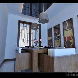 简中餐厅1