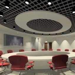 三楼会议室D