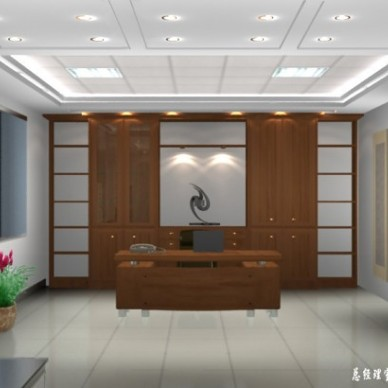 总经理室1