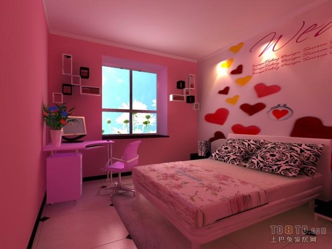 卧室111