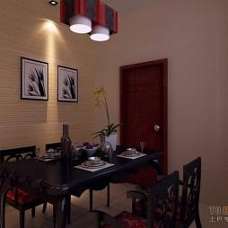 餐西平中式餐厅