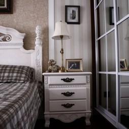 欧式现代卧室243083