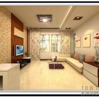 调整大小 客厅p