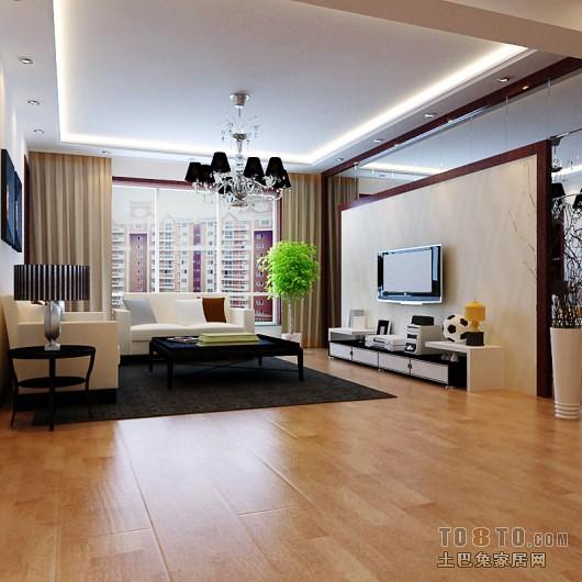 品牌布艺沙发效果图片大全