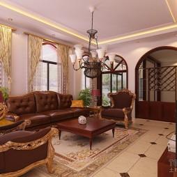 客厅角度1