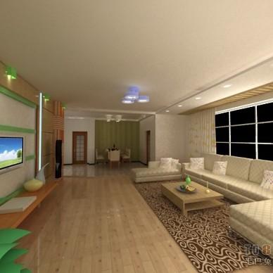 我的客厅整体(5)