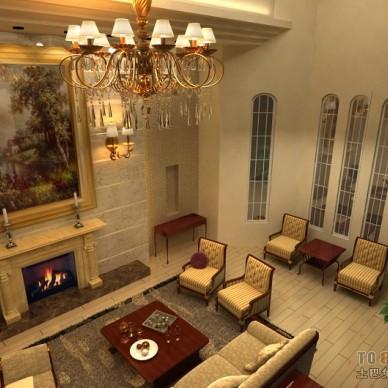 一楼客厅14141