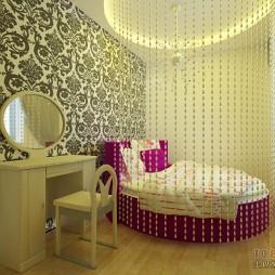 西林金地卧室
