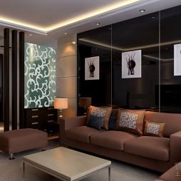 沙发背景1