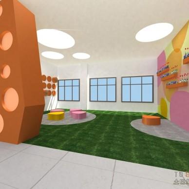 二层活动大厅 (1)