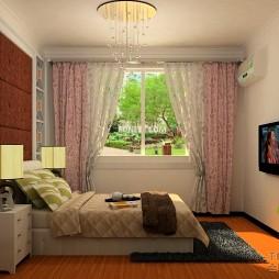 银海棉业卧室