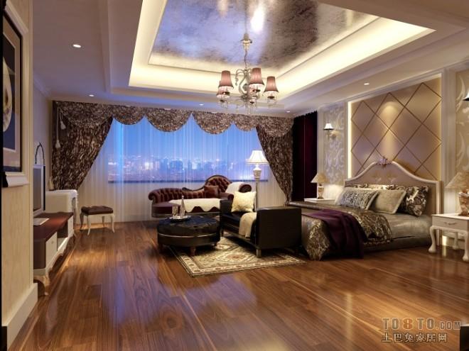 2层起居室
