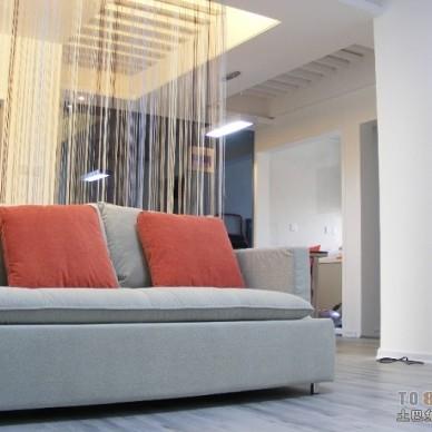 现代风格客厅504948