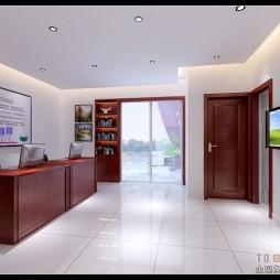 杨总办公室2