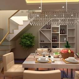 现代风格客厅559480