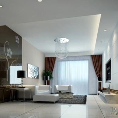 地中海风格客厅563450