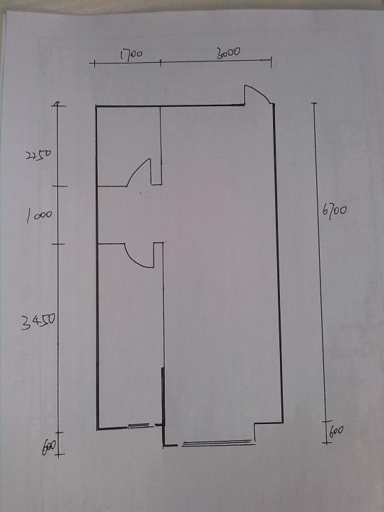 建筑面积40平的小户型怎么才能充分利用空间