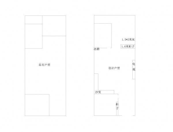 阳台想要改成卧室,放床的位置刚好有房梁,房梁下面不能放床吗?房梁应该怎样处理?