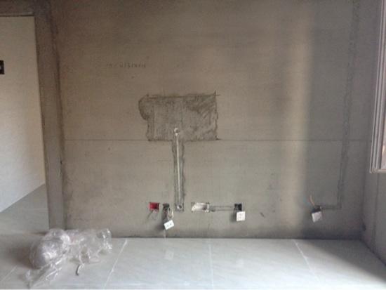 电视背景墙怎么做?