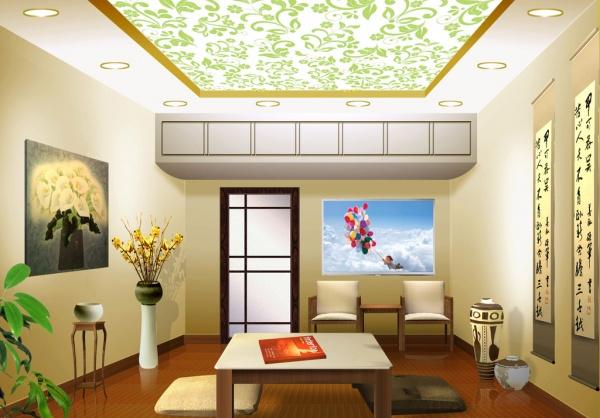 客厅怎么设计?
