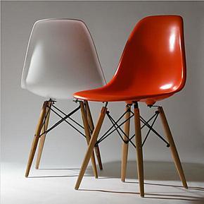 时尚简约伊姆斯椅 包邮餐椅 特价现代欧式设计时尚椅子