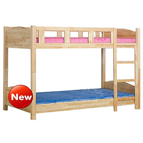 凡恋品/卧室家具套装组合/子母床双层床实木高箱床高低床/高架床