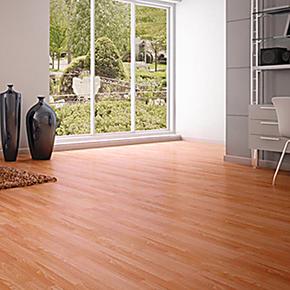 正品 贝尔地板 强化复合木地板  米罗米奇 中浮雕面