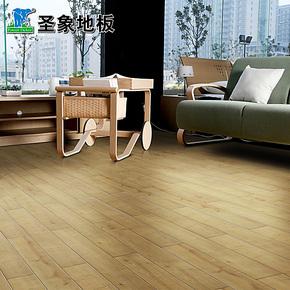 圣象地板 强化复合地板 N6113昨日印记 靓面 耐磨 新品