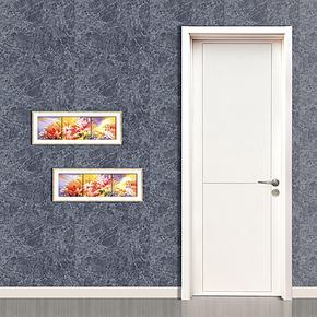 【装修节】TATA木门北美简约居室门9色可选@-003免漆门