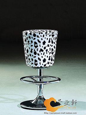 酒吧台椅新颖 高脚椅凳子 家用吧桌椅 欧式 简约现代 巴桌椅 布艺